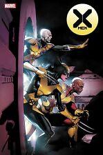 X-MEN #18 (24/02/2021)
