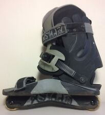Xsjado Aggressive Inline Skates Rollerblades 8.5UK to 12.5UK