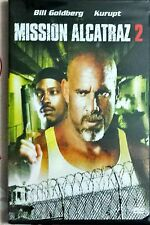 Mission Alcatraz 2 Dvd Versione Francese in Italiano