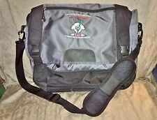 2012 Polar Plunge Law Enforcement Torch Run Lap Top Bag - Messenger Bag