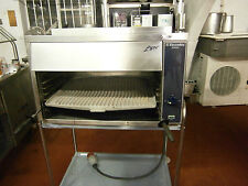 ELECTROLUX SUPERGRILL 800 ELECTRIC SALAMANDER STEAK GRILL (REF-1415/158)