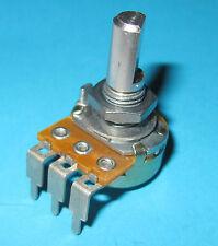 5K Audio Log Taper Pot - 40 DETENTS - Multi Step, 5000 OHM Potentiometer, A5K, Z