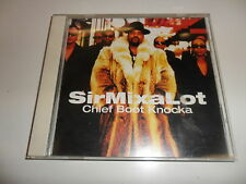 CD   Sir Mix-a-lot - Chief boot knocka
