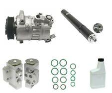 RYC Reman Complete A/C Compressor Kit AFG646