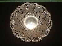 Antique Sterling Silver 'Whiting & Co.' Bowl (2.5oz) c.1909