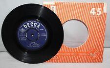 "7"" Single - The Bachelors - Diane - Decca F.11799 - 1964"