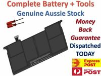 "FAST A1406 A1495 Battery for Apple Macbook Air 11"" A1465 A1370 2011 2012-2015"