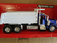 Scale Die Cast Dump Truck Super Detailed, LGB Size and Makes Great Flatcar Load