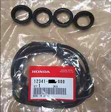 GENUINE OEM HONDA PRELUDE TYPE SH VTEC H22A1 H22A4 Valve Cover Gasket & Seals
