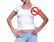 40 Underarm Adhesive Sweat Pad Armpit goodbye Antiperspirant Deodorant Deoderant