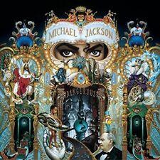 New: MICHAEL JACKSON-Dangerous CASSETTE