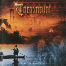 Taraxacum Rainmaker (Prayer in unison) 2003 Major SPV HTM CD Album