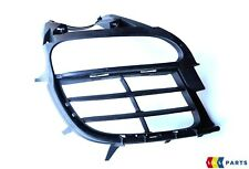 NEW GENUINE PORSCHE 997 09-12 FRONT BUMPER LOWER AIR INLET GRILL RIGHT O/S