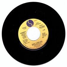 """Ramones """"Baby I Love You"""" 7"""" SRE 49182 VG+ OOP Dee Dee Joey Ramone Sex Pistols"""