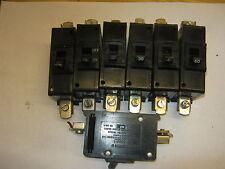 DORMAN SMITH LOADMASTER 30 AMP M3 SINGLE POLE MCB CIRCUIT BREAKER.BS 3871