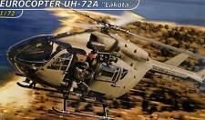 Heller 80379 - Modellino da costruire Eurocopter Uh-72a Lakota Scala 1 72