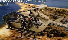 Heller - Eurocopter UH-72A Lakota modèle-kit 1:72 hélicoptère ASTUCE