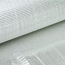 Glass Fiber Cloth 1000x1000mm 0.4mm Thickness 1m Width 1m Length (Super Thin)