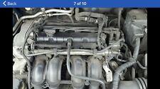 FORD FOCUS CMAX MONDEO 1.6 Vct PETROL ENGINE USED UNDAMAGED 65.000 MILES
