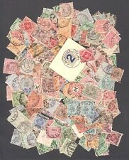 GERMANY WURTTEMBERG HUGE POSTALLY USED $100's COLLECTION LOT