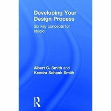 Developing Your Design Process Smit  BOOKH NEU