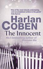 The Innocent,Harlan Coben- 9780752864747