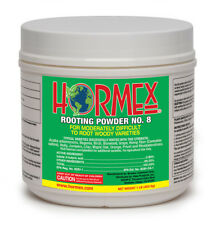 Hormex Rooting Powder No. 8, 1 lb SAVE $$ W/ BAY HYDRO $$