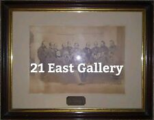 Civil War Captains Of The Stone Fleet Whaling Ships New Bedford Ma Charleston Sc
