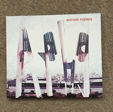ARIEL PINK'S HAUNTED GRAFFITI Mature Themes 2012 CD Album Indie Rock Baby
