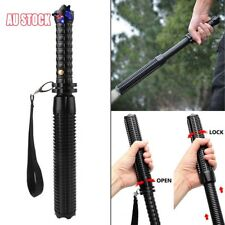 Baseball Bat LED Flashlight Q5 Cree Waterproof Security Super Bright Baton Torch