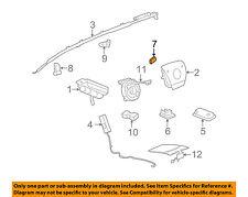 GM OEM Front Sensor 15271622