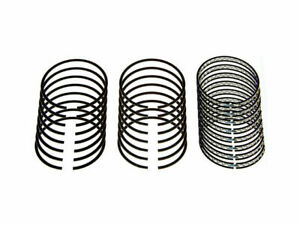 For 2007 Chevrolet Silverado 1500 Classic Piston Ring Set Sealed Power 23249ND
