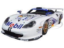 1997 PORSCHE 911 GT1 #25 24HRS LEMANS 1997 H.STUCK/T.BOUTSEN 1/18 AUTOART 89772