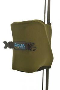 Aqua Products Neopren Rolle Schutz Groß / Karpfen Fischen Angeln Gepäck