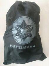 Datsusara Combat Gi, Men's (HCG-07) Brazilian Jiu Jitsu White Size A3 - New