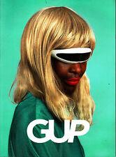 GUP INTERNATIONAL PHOTOGRAPHY #47 DOUG RICKARD Michel Le Belhomme @New@