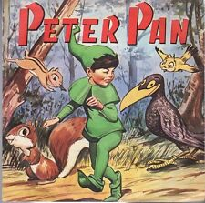 disco 45 GIRI PETER PAN SONIC