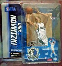 2004-05 McFarlane Basketball Series 9 Dirk Nowitzki #240