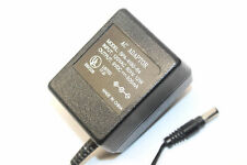 Generic AC Adapter SPA-4180-64 Multipurpose Power Supply Output 9VDC 500mA
