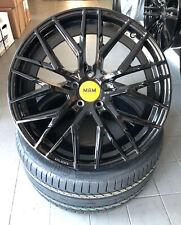 19 Zoll RS4 Felgen für Seat Leon Skoda Karoq Octavia RS Superb Yeti VW Eos GTI R