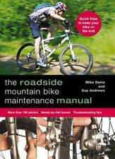 In Sydney- Roadside Mountain Bike Maintenance Manual Guy Andrews FALCON GUIDES
