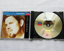 Alfred DELLER/ PUCELL-HANDEL-BACH-CAMPION GERMANY PROMO CD DECCA 448 247-2(1996)