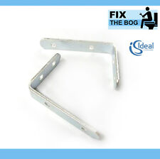 Ideal Standard E000967 Cistern support bracket pair