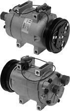 A/C Compressor Omega Environmental 20-10809-AM Reman