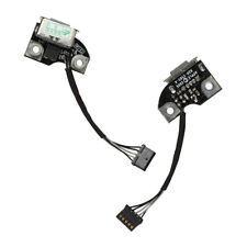 DC In Jack Power Board Cable 820-2565-A For Apple MacBook A1278 A1286 A1297