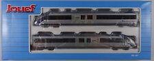 Jouef HJ 2212 Dieseltriebwagen Set X72500 Alpes Cote d`Azur SNCF Ep. VI neu