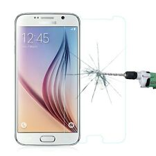 Samsung Galaxy S6 verre pare-balles Film de protection blindé affichage