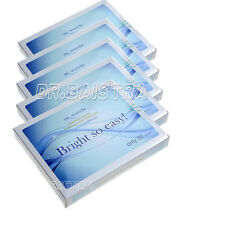 AU 5 Kits Dental Teeth Whiten 30 Minutes Whitening Accelerator Dr.Whiten ONUAGE