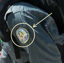 KANDAHAR-WHACKER© PRO-CLUB JSOC AFGHANISTAN NATIONAL POLICE INSIGNIA