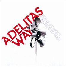 ADELITAS WAY Home School Valedictorian (CD 2011) Heavy Metal